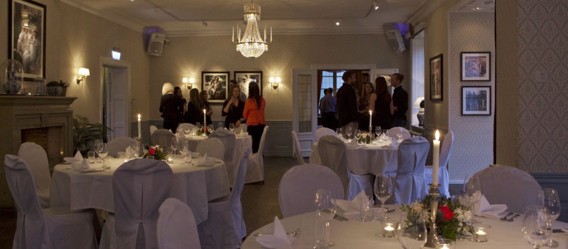 a0925b2b8f45 Villa Johanneberg | Bröllop, Konferens & Julbord
